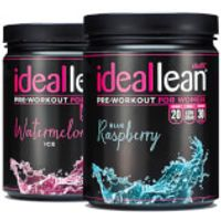 IdealLean Pre-Workout 60 Servings - Child