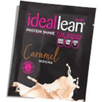 IdealLean Protein Sample - Caramel Mocha