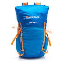 Montane Men's Ultra Tour 22 Bag - Electric Blue/Tangerine
