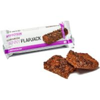 Active Women Skinny Flapjacks (Sample) - 50g - Packs - Chocolate