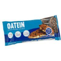Oatein Cookies and Cream Flapjack Bar - 12Bars