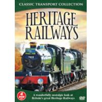 Classic Transport Collection: Heritage Railways
