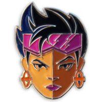 Mondo X-Men Jubilee Enamel Pin
