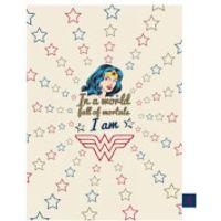DC Comics Wonderwoman Tea Towel