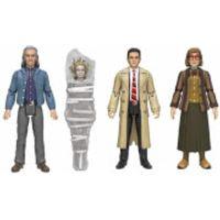 Funko Twin Peaks Action Figures (4 Pack)