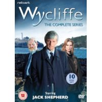 Wycliffe: The Complete Series