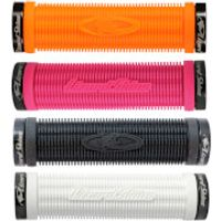 Lizard Skins Charger Lock-On Grips - Pink