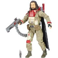 Star Wars Black Series Baze Malbus 6 Inch Action Figure