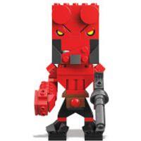 Mega Bloks Kubros Hell Boy Figure