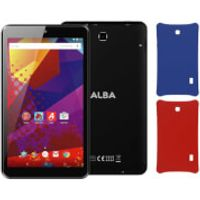 7 Inch 16GB HD Wi-Fi Tablet (1.3GHz, Android 5.1) - Black