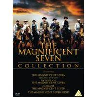The Magnificent Seven (Box Set)