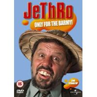 Jethro - Only For The Barmy