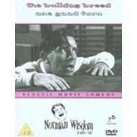 Norman Wisdom - The Bulldog Breed/One Good Turn