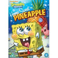 Spongebob Squarepants - Home Sweet Pineapple (Animated)