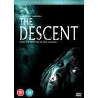 The Descent [Special Edition]