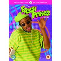 The Fresh Prince Of Bel-Air - Season 3