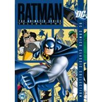Batman - Animated Series Vol. 2