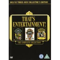 Thats Entertainment Box Set