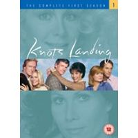 Knots Landing - Complete Season 1
