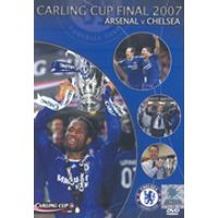 Chelsea FC - Carling Cup 2007
