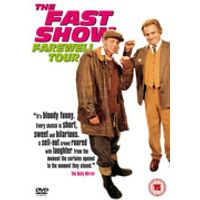 The Fast Show - Farewell Tour