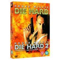 Die Hard / Die Hard 2: Die Harder