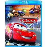 Cars - Limited Edition Artwork (O-Ring)