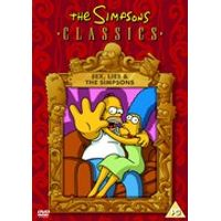 The Simpsons Classics - Sex, Lies & The Simpsons