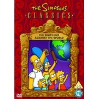 The Simpsons Classics - The Simpsons Against The World