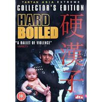 Hard Boiled [Collectors Edition]