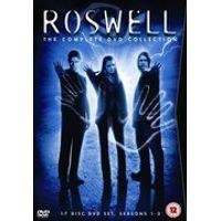 Roswell - Season 1 - 3
