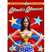 Wonder Woman - Complete Season 1
