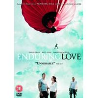ENDURING LOVE (SELL THROUGH) (DVD)