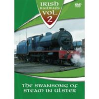 Irish Railways - Steam In Ireland