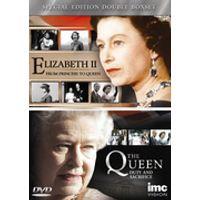 Queen Elizabeth Box Set