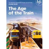 British Transport Films - Vol. 7