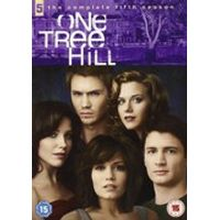 One Tree Hill - Series 5