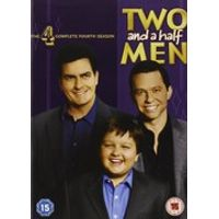 Two and a Half Men - Season 4 Box Set
