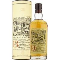 Craigellachie - 13 Year Old Whisky 70cl Bottle