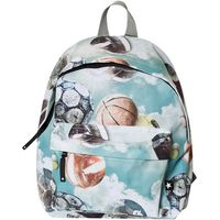 Backpack Up in the Air