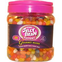 Assorted Gourmet Jelly Beans Bucket