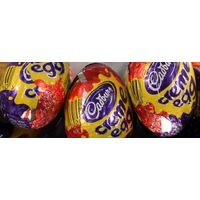 Cadburys Creme Eggs