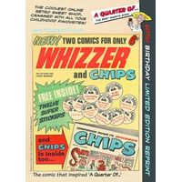 Whizzer And Chips Special Edition Comic