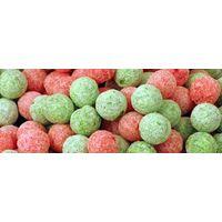 Fizz Balls - Watermelon and Apple