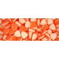 Little Strawberry Hearts