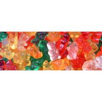 Sugar Free Jelly Bears