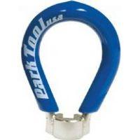 "Park Tool Spoke wrench (Blue): 0.156 """