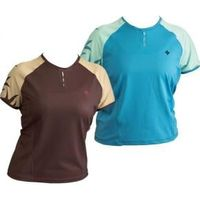 Specialized Womens Short Sleeve Trail Cycling Jersey