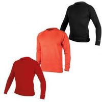 Endura Baa Baa Merino Long Sleeve Base Layer