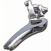 Shimano R440 front derailleur, braze-on double 8-speed